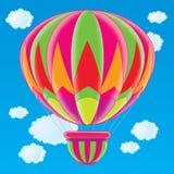 Balloon Stock Image