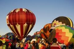 Balloon (aircraft) Royalty Free Stock Image