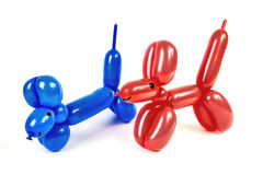 Balloon animal Royalty Free Stock Photo