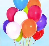 BalloonÑ Stock Image
