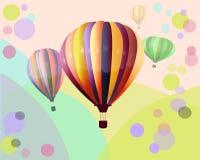 Balloon2 Stock Photo