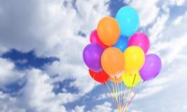 Balloon Royalty Free Stock Photography