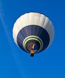 Balloon on a blue sky Royalty Free Stock Images