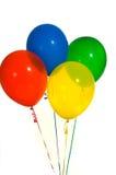 Balloon Boquet royalty free stock photo