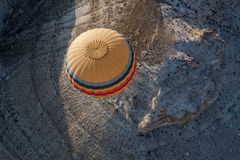 Balloon in Cappadocia Turkey Royalty Free Stock Photos