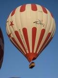 Balloon in Cappadocia Turkey Stock Photography