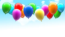 Balloon Stock Images