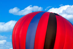 Balloon detail. Stock Photo