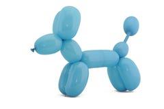 Balloon Dog Royalty Free Stock Photo