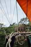 Balloon engine Stock Image