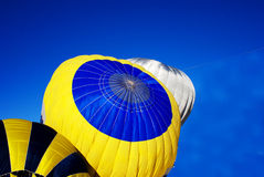 Balloon Festival Royalty Free Stock Images