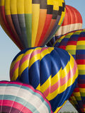 Balloon Festival Royalty Free Stock Photos