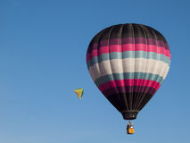 Balloon Festival Stock Photography