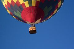 Balloon Festival 3381 Royalty Free Stock Photos