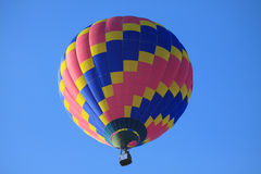 Balloon festival Royalty Free Stock Image