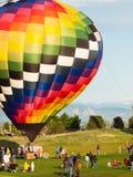 Balloon Festival Stock Images