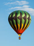 Balloon Festival Stock Image