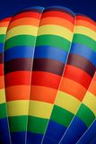 A balloon festival in New Jers Stock Image