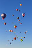 Balloon Fiesta Stock Images