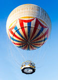The Balloon, highest attraction of Bournemouth Stock Photo