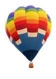 Balloon hot air Royalty Free Stock Images