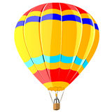 Balloon,  illustration Royalty Free Stock Images