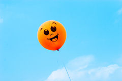 Free Balloon In The Sky Royalty Free Stock Images - 31698219