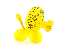 Balloon lion Royalty Free Stock Photography