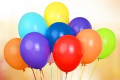 Balloon Stock Photo