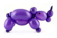 Balloon rhino Royalty Free Stock Images
