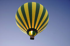 Balloon Ride Royalty Free Stock Photos