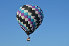 Balloon Ride Stock Photography