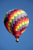 Balloon sail 2009 Stock Image