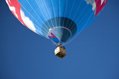 Balloon sail Stock Photography