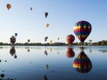 Balloon Show Royalty Free Stock Photos