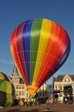 Balloon Show Royalty Free Stock Photo