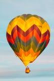 Balloon in the sky of Ferrara Royalty Free Stock Photos
