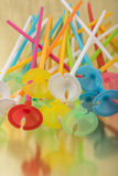 Balloon Stick Royalty Free Stock Images