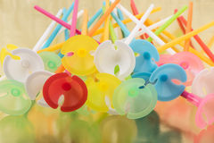 Balloon Stick Stock Photos