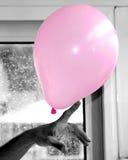 Balloon still life Royalty Free Stock Photos
