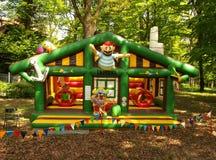 Balloon Tavern for children. Royalty Free Stock Photos