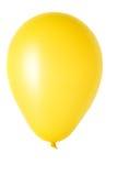 Balloon on White Stock Images
