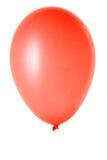 Balloon on White Stock Photo