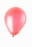 Balloon on white background Stock Photos