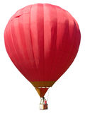 Balloon on a white background Royalty Free Stock Photo