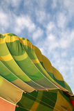 Balloon wrap Royalty Free Stock Images