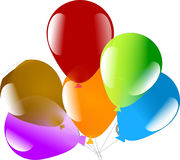 Balloon, Yellow, Heart, Clip Art Royalty Free Stock Photos