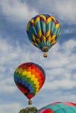 Ballooning 2 Royalty-vrije Stock Fotografie
