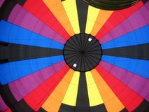 Ballooning II stock foto