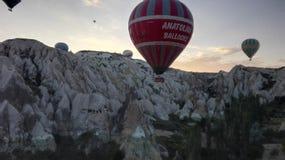 Balloonride Fotografía de archivo libre de regalías